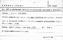 Boj KSČ za přerůstání národně demokratické revoluce v socialistickou v letech 1945-1948