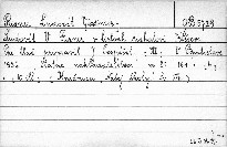 Ludevít V. Rizner v listoch Michalovi Kiššovi