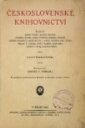 Československé knihovnictví