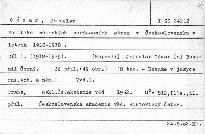 Politika německých buržoazních stran v Československu v letech 1918-1938