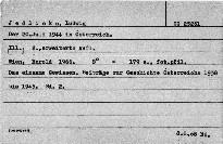 Der 20. Juli 1944 in Österreich.