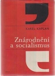 Znárodnění a socialismus