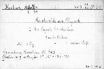Geschichte der Physik.(I.)