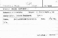 Německá otázka 1945-1963.