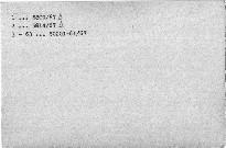 Rok 1917 neznámý.