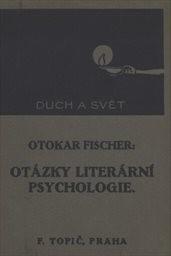 Otázky literární psychologie
