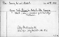 Dopisy Josefa Mánesa hr.Bedřichu Silva-Tarouc