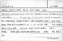 Dějiny Komunistické strany Sovětského svazu