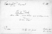 Lev N. Tolstoj, sein Leben, seine Werke, sein