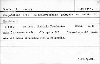 Hospodářská krize československého průmyslu ve vztahu k Mnichovu