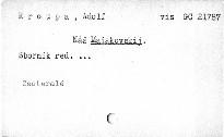 Náš Majakovskij