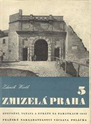 Zmizelá Praha                         ([Díl] 5,)