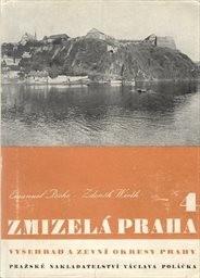 Zmizelá Praha                         ([Díl] 4)