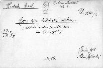 List z dějin katolické církve
