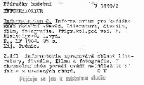Informatorium 2