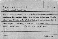 Československá vlastivěda.Díl 3.Lidová kultur