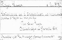 Catalogue de l'Exposition de manuscrits