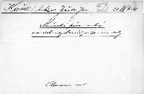 Německé písemnictví od dob nejstarších až po