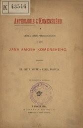 Anthologie z Komenského