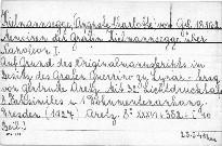 Memoiren der Gräfin Kielmannsegge über Napolen I.