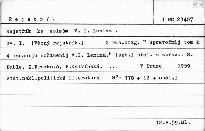 Rejstřík ke spisům V.I.Lenina                         (Sv.1)