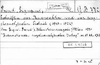 Schriften zur Neurosenlehre und zur psychoanalytischen Technik (1913-1926)