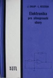 Elektronika pro silnoproudé obory pro střední odborná učiliště
