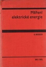 Měření elektrické energie