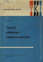 Teorie sdělovací elektrotechniky