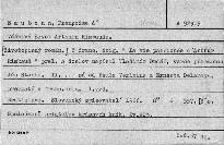 Vášnivý život Arthura Rimbauda.
