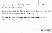 Bibliografie du Tabac Havanais.