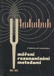 Měření rezonančními metodami