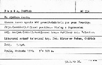 3 x Oldřich Daněk
