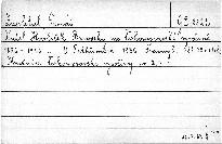 Karel Havlíček Borovský na Českomoravské vysočině