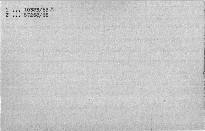 Poklad je ukrytý v Altamire