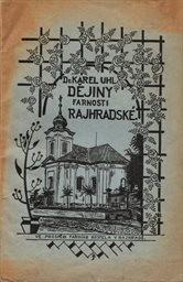 Dějiny farnosti rajhradské