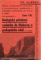 Geologická polodenní vycházka do Hlubočep a prokopského údolí
