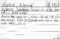 """Výstava """"Jiráskovo Temno ve světle soudobých dokumentů"""""""