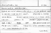 Encephalopathia pseudotumorosa.
