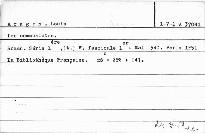 Les communistes /mai 1940/.