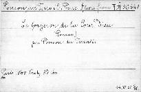 Le forgeron de la Cour-Dieu. T.2.