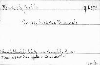 Příspěvky ke studiu Komenského
