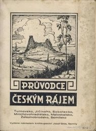 Průvodce Českým rájem