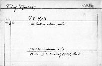 F. X. Šalda čili Problém českého umění