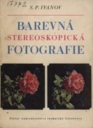 Barevná stereoskopická fotografie