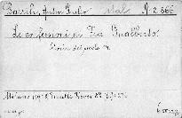 Le confessioni di Fra Gualberto