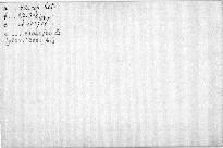 Soudní akta konsistoře Pražské                         (Č. 3)