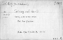 Tolstoj své ženě.Dopisy z let 1862-1910.