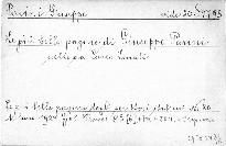 Le piu belle pagine di Giuseppe Parini