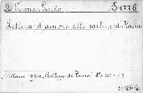 Lettera d'amore alle sartine d'Italia.